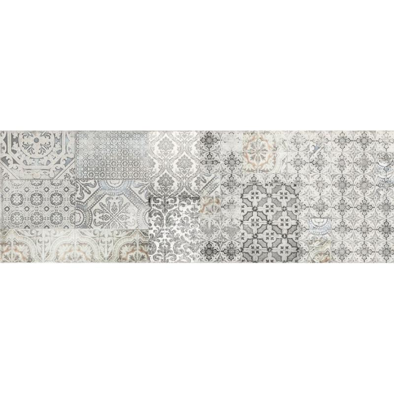 Декор стены Ceramica Color Harmony Patchwork 250x750