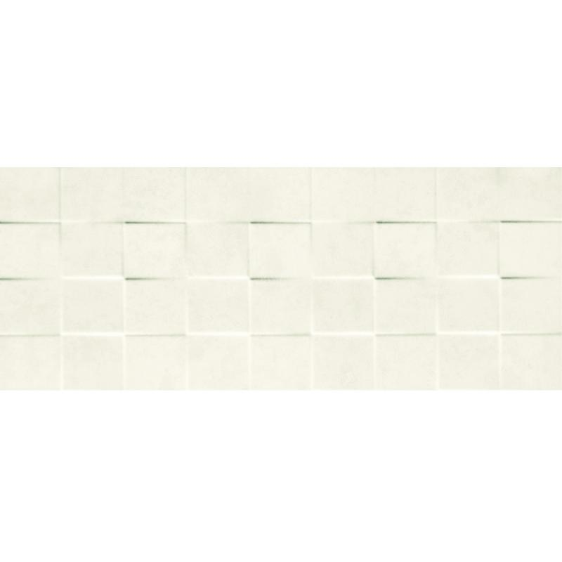Плитка для стены Tubadzin Veridiana White Str 298x748