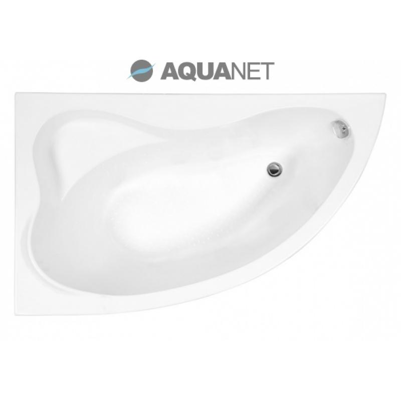 Ванна Aquanet Atlanta 150x90 L/R